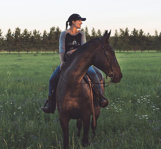 Évaluation de la relation cavaliers-cheval